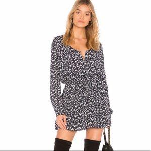 Rails Willa Stellar Dress-d2
